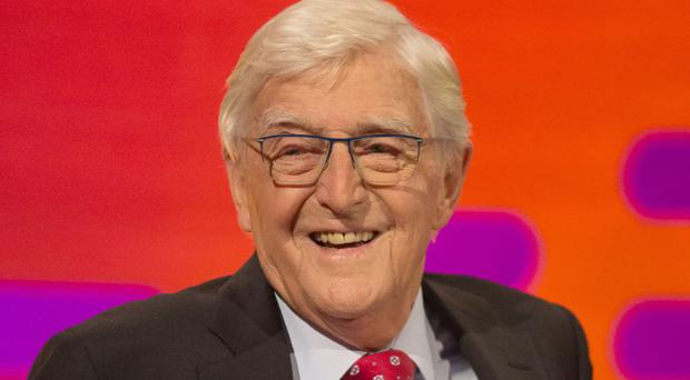 Sir Michael Parkinson is appealing for funds to help restore a theatre in Barnsley