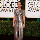 Irish actress Ruth Negga is up for an IFTA tonight