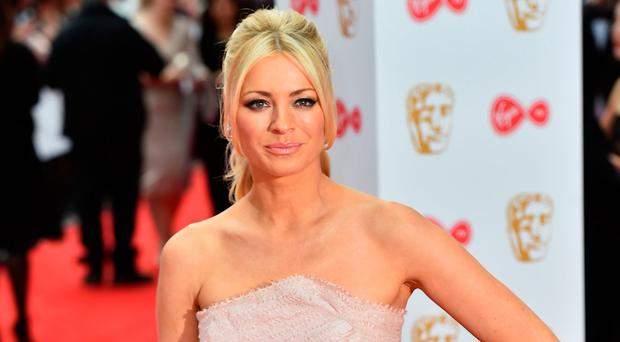 Presenter: Tess Daly