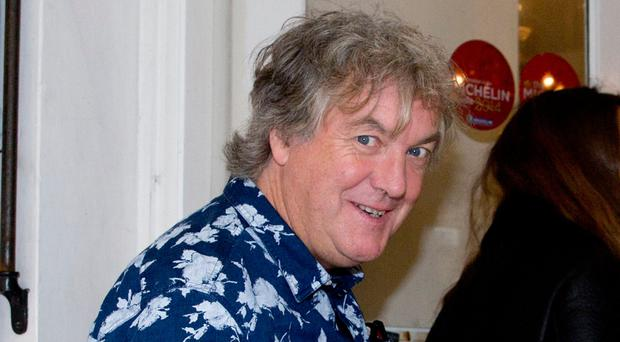 Philosophical: James May