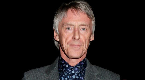 'Modfather': Paul Weller