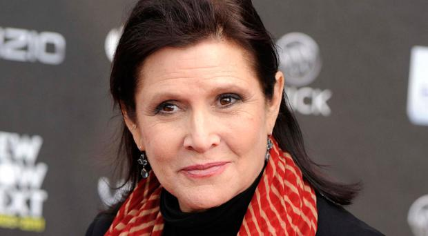 Post-mortem: Carrie Fisher