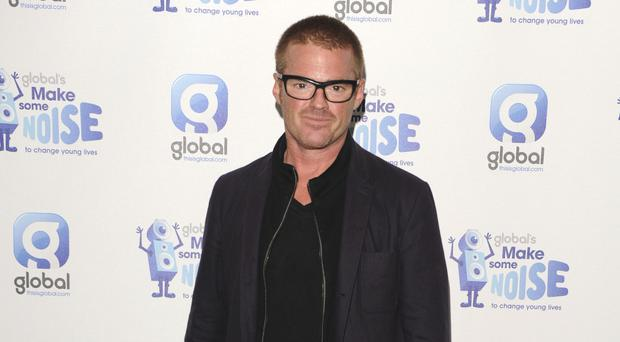 Heston Blumenthal says he worked hard to impress his parents (David Jenson/PA)