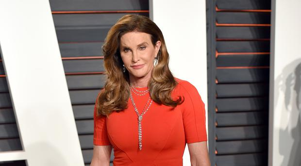 Caitlyn Jenner (PA)