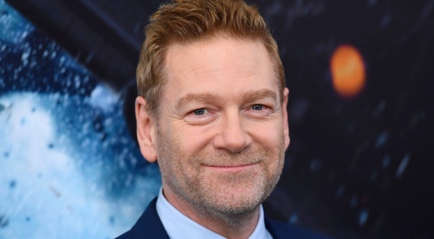 Directing: Kenneth Branagh