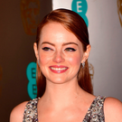 Top pay: actress Emma Stone
