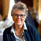 Good advice: Prue Leith