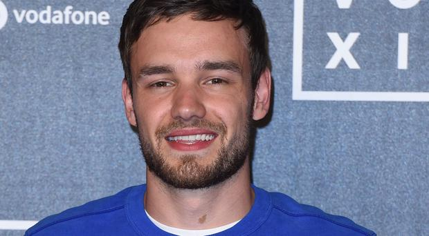 Liam Payne attends an event to mark the launch of new mobile VOXI at Brick Lane Yard in London (Lauren Hurley/PA)