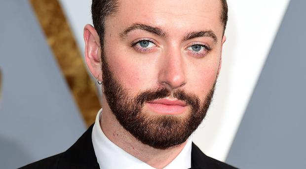 Sam Smith (Ian West/PA)