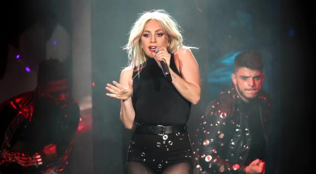 Lady Gaga cancelled her Rock In Rio performance