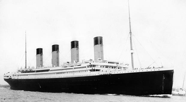 This article has been specially written for thousands of pupils from across Northern Ireland who are doing the Belfast Telegraph cross-curricular project on the Titanic (PA)