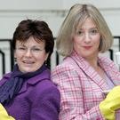 Victoria Woods and Julie Walters in new Musical