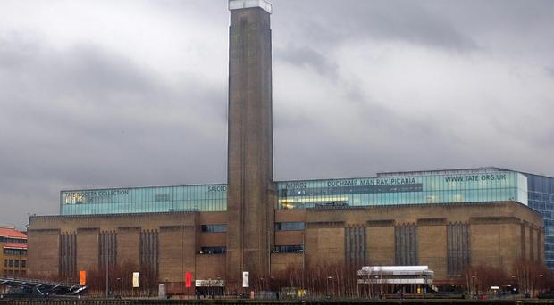 Museums and Galleries – Tate Modern – London