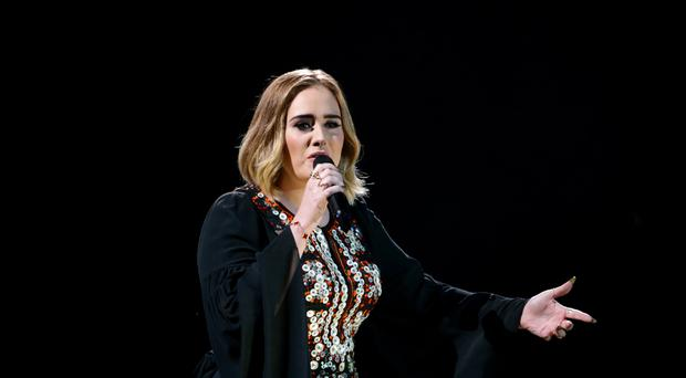 Adele tweeted her support for the petition (Yui Mok/PA)