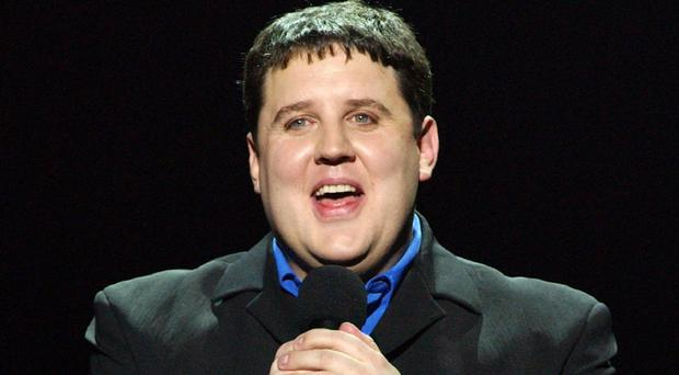 Peter Kay cancels comeback comedy tour