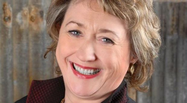 Rosemary Squire (Press Association images)