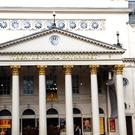 The Theatre Royal Haymarket (Ian West/PA