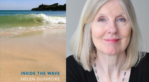 Helen Dunmore posthumously wins Costa Book of the Year award