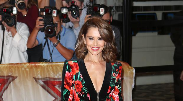 Bookies have suspended betting on Cheryl returning to The X Factor (Philip Toscano/PA)