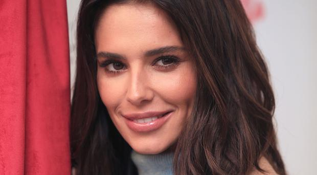 Cheryl at the opening of the new Prince's Trust and Cheryl's Trust centre in Newcastle (Danny Lawson/PA)