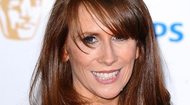 Catherine Tate (Ian West/PA)