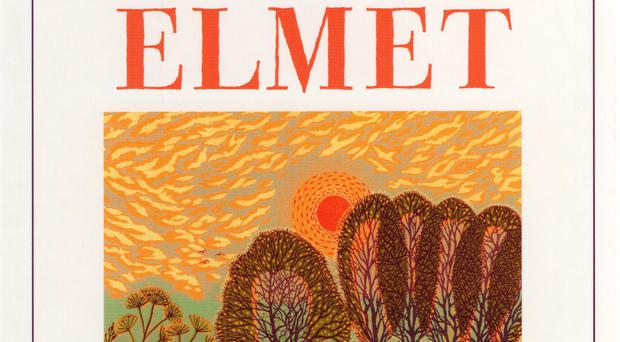 Elmet by Fiona Mozley (Women's Prize For Fiction)