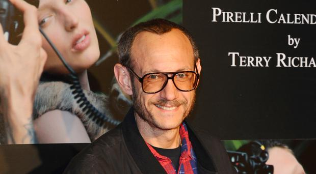Terry Richardson's pictures will be a loss to the fashion industry, Ellen von Unwerth has said (Ian West/PA)