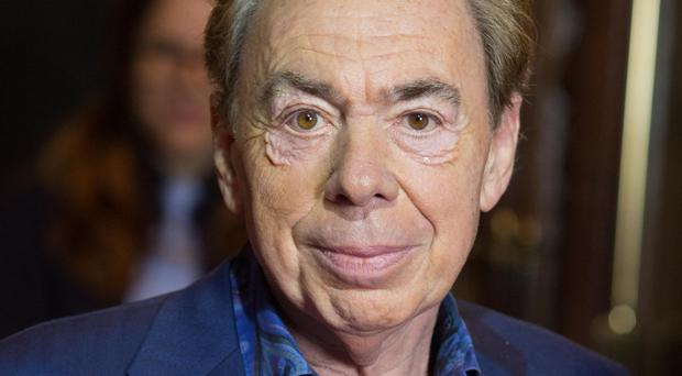 Andrew Lloyd Webber's charity has released its latest series of grants.