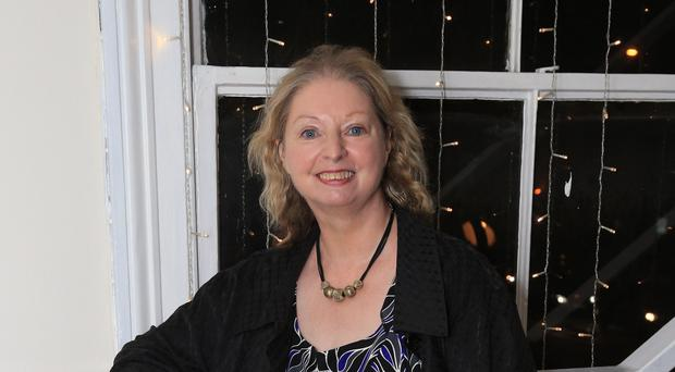 Author Hilary Mantel (Jonathan Brady/PA)