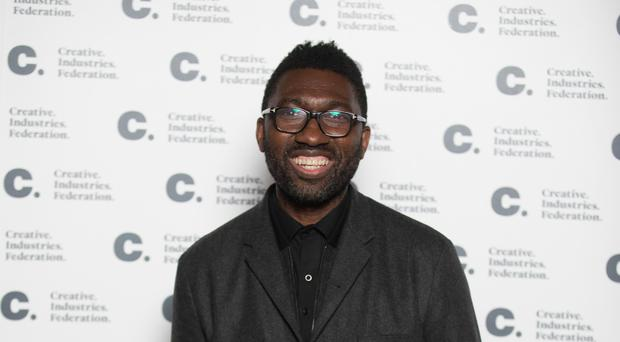Kwame Kwei-Armah will contribute to a new film project that responds to the Windrush scandal. (David Parry/PA)