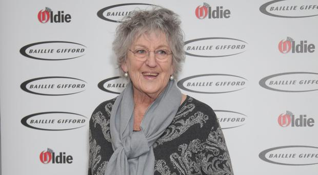 Germaine Greer (Yui Mok/PA Images)