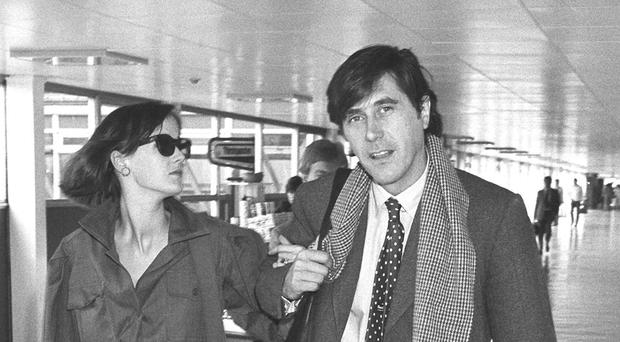 Bryan Ferry's ex-wife Lucy Birley has died aged 58 (PA)