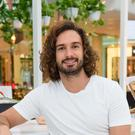 The Body Coach Joe Wicks reveals baby daughter's name (Matt Crossick/PA)