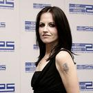 Tragic death: Dolores O'Riordan