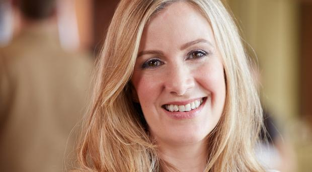 Rachael Bland has said she only has days to live (BBC)