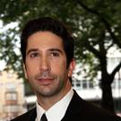 Police in Blackpool are looking for an alleged thief said to look like David Schwimmer (Hugo Philpott/PA)