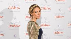 Petra Ecclestone has spoken of how raising a child with learning difficulties was challenging (Dominic Lipinski/PA)