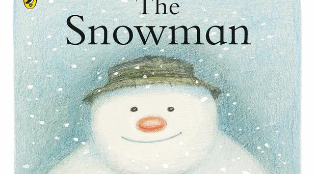 Illustrators are celebrating the 40th anniversary of the release of The Snowman (Snowman Enterprises/PA)