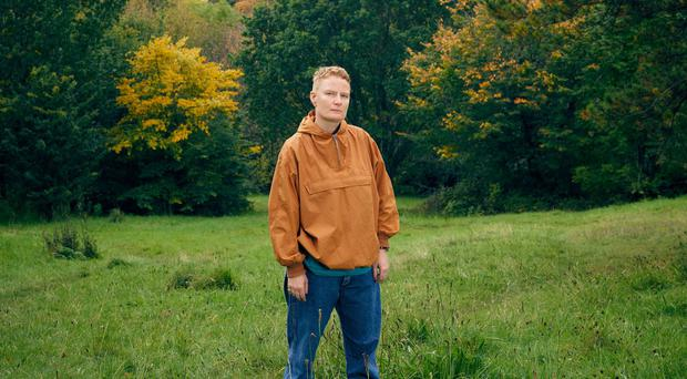 Charlotte Prodger has won the 2018 Turner Prize (Emile Holba)