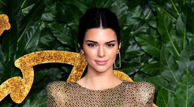 Image result for Kendall Jenner Declared World Highest-Paid Model of 2018