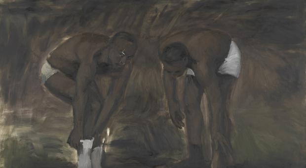 Tate Britain announces display on female artists, including Lynette Yiadom-Boakye (Lynette Yiadom-Boakye)