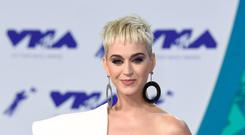 Katy Perry and Orlando Bloom have been romantically linked since 2016 (PA)