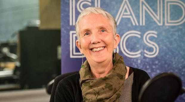 Ann Cleeves has appeared on Desert Island Discs (Amanda Benson/BBC)