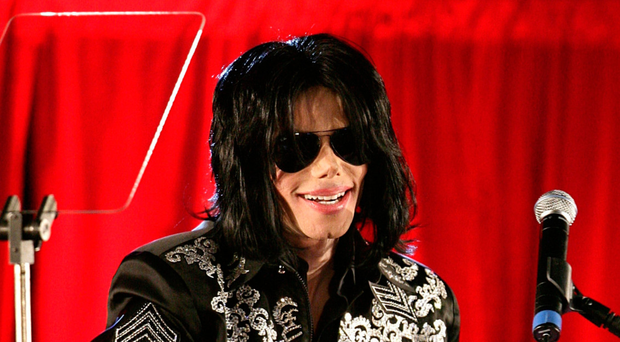 Michael Jackson concert films aired to distract from documentary