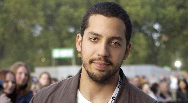 David Blaine will tour the UK and Ireland in June (Myung Jung Kim/PA)