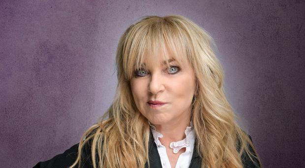 Helen Lederer founded the awards (Steve Ullathorne)