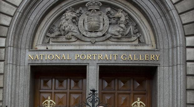 Some of the works will be on display at the National Portrait Gallery (PA)