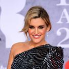 Ashley Roberts (Ian West/PA)