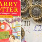 A first edition Harry Potter book is predicted to sell for thousands of pounds at auction (Forum Auctions/Dominic Lipinski/PA)
