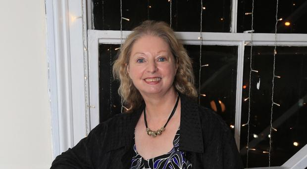 Hilary Mantel Cromwell trilogy will be completed by The Mirror and The Light (Jonathan Brady/PA)